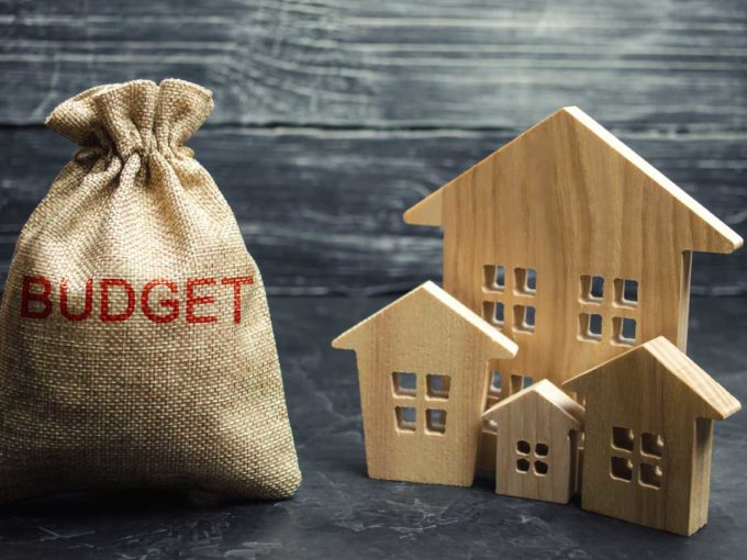 Budget Construction Immobilier