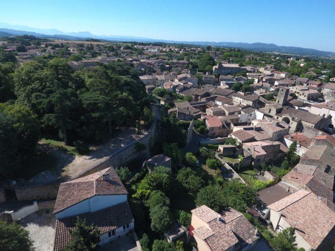 Etoile-Sur-Rhone