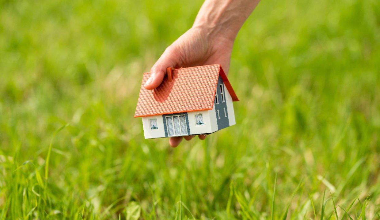 Maison sur terrain à construire