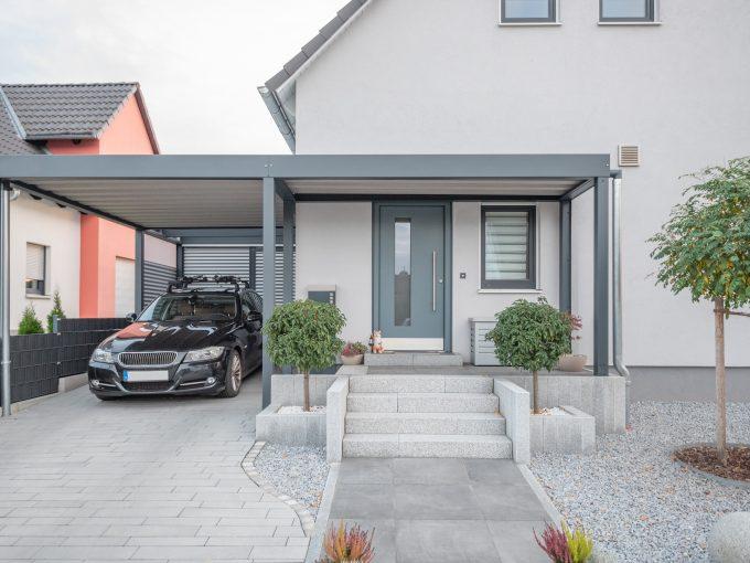 Garage ou carport VALRIM Aménagement