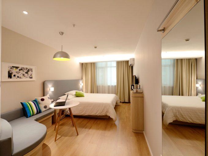 Aménagement d'un appartement de 60m2: quelques conseils